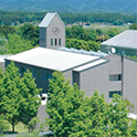 Ohtawara Campus in Tochigi Prefecture
