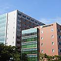 Narita Campus in Chiba Prefecture