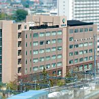 Odawara Campus in Chiba Prefecture