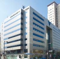 Fukuoka Campus in Fukuoka Prefecture