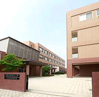 Okawa Campus in Fukuoka Prefecture